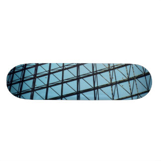 geometry skateboard deck