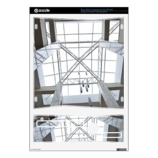 Geometry Xbox 360 S Decal