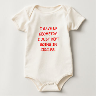 geometry romper