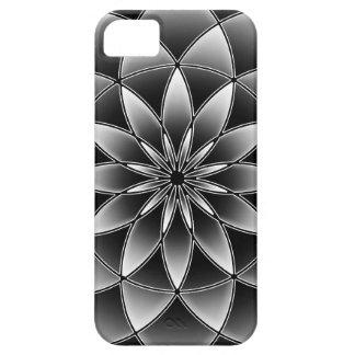 Geonemtry sagrado funda para iPhone SE/5/5s
