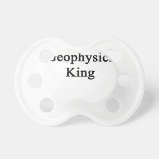 Geophysics King Pacifier