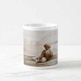 Geordie Daydream Mug