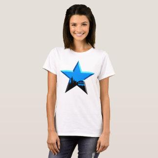 Geordie Star T-Shirt