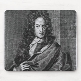 Georg Ernest Stahl Mouse Pad