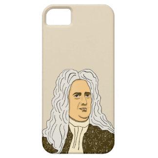 Georg Friedrich Händel iPhone SE/5/5s Case