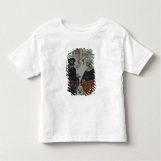 Georg Fugger his wife Regina Imhoff, 'Geheim Toddler T-shirt