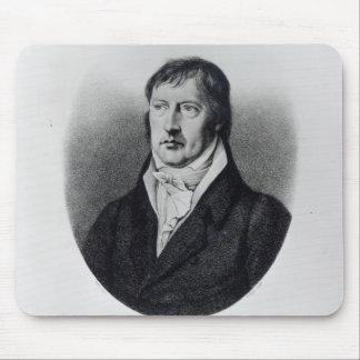 Georg Wilhelm Friedrich Hegel Mousepads