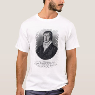 Georg Wilhelm Friedrich Hegel Playera