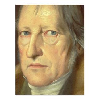 Georg Wilhelm Friedrich Hegel Postales