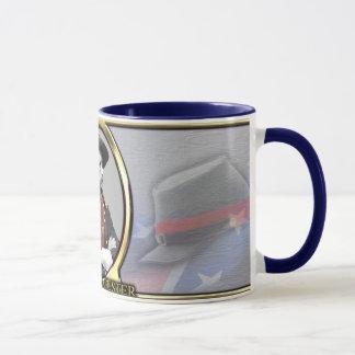 George A. Custer Civil War Coffee Mug