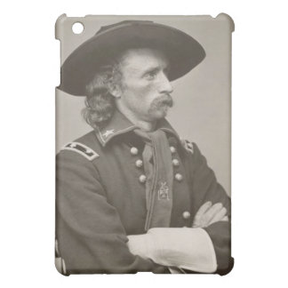 George Armstrong Custer Case For The iPad Mini