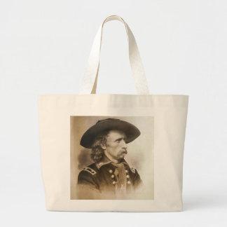 George Armstrong Custer circa 1860s Bolsa De Tela Grande