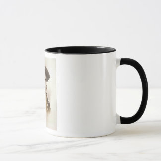 George Armstrong Custer circa 1860s Mug