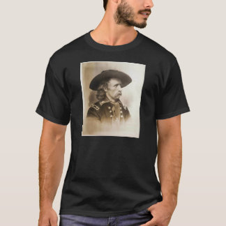 George Armstrong Custer circa 1860s T-Shirt