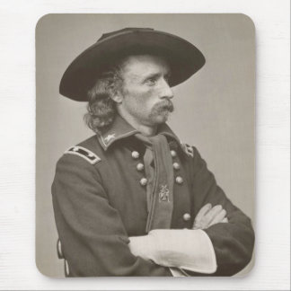 George Armstrong Custer Tapete De Raton