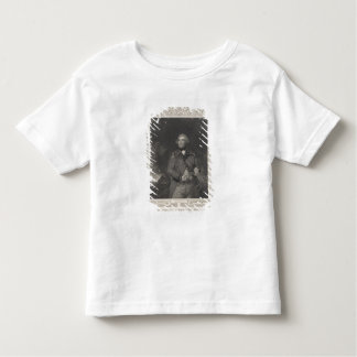 George Augustus Eliott, 1st Baron Heathfield Toddler T-shirt