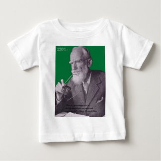George B Shaw Love/Exaggeration Gifts & Cards Baby T-Shirt