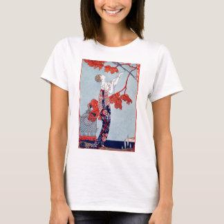 """George Barbier """"L'Oiseau Volage"""" 1914 T-Shirt"""