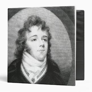 George 'Beau' Brummel Binder