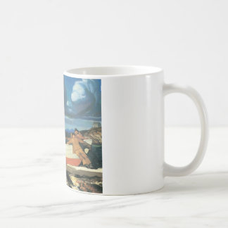 George Bellows The Big Dory Coffee Mug