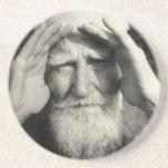 George Bernard Shaw Posavasos Diseño