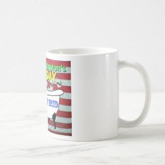 George Birthington's Washday Products Mugs