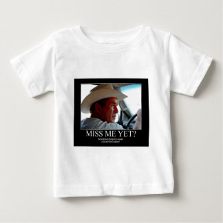 George Bush Baby T-Shirt