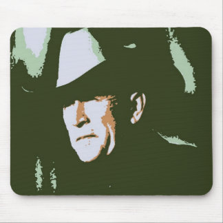 George Bush/Cowboy Mouse Pad