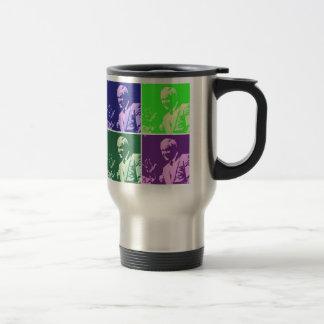 George Bush/Miss Me Yet? Travel Mug