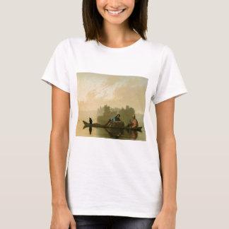 George Caleb Bingham Fur Traders T-Shirt