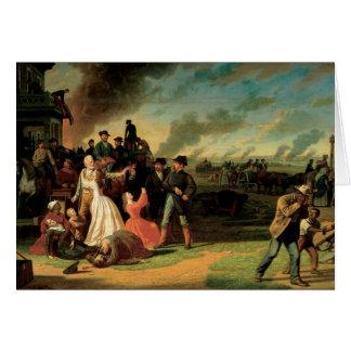 George Caleb Bingham - Order No. 11 Card