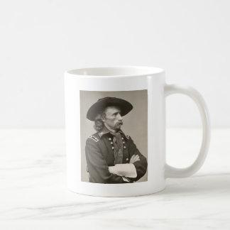 George Custer Coffee Mug