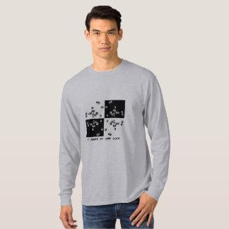 George Demetri LUCKY DICE I Make My Own Luck T-Shirt