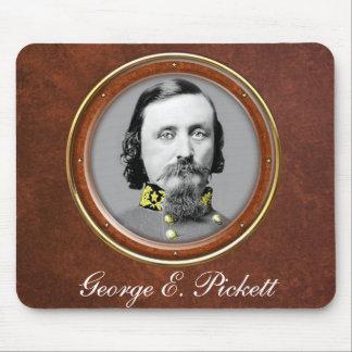 George E. Pickett Mouse Pad