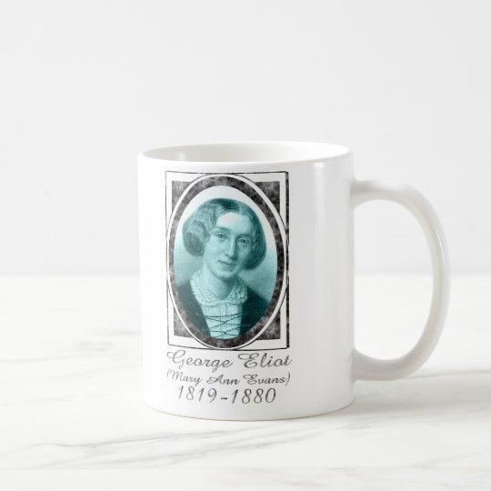 George Eliot Coffee Mug