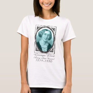 George Eliot T-Shirt
