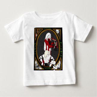 George Elliots Criminal Circus Baby T-Shirt