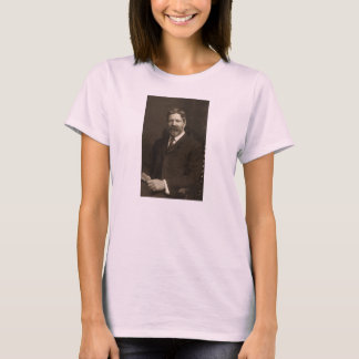 George Foster Peabody by the Pach Brothers T-Shirt