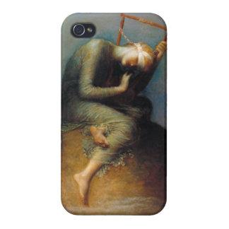 George Frederic Watts: Hope iPhone 4 Case