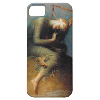 George Frederic Watts: Hope iPhone SE/5/5s Case