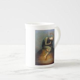 George Frederic Watts: Hope Tea Cup