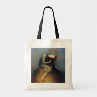 George Frederic Watts: Hope Tote Bag