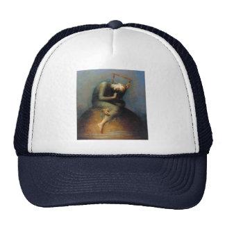George Frederic Watts: Hope Trucker Hat