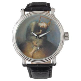 George Frederic Watts: Hope Wristwatch