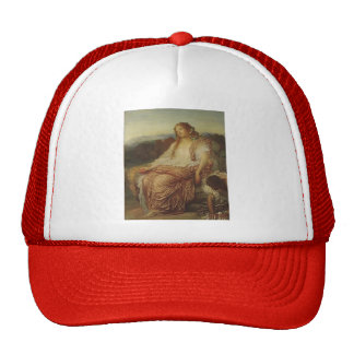 George Frederick Watts- Ariadne Trucker Hats