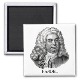 George Frideric Handel negro Imanes