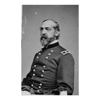 George G. Meade Poster