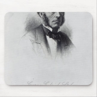 George Gabriel Stokes Mouse Pad