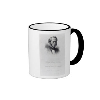 George Gabriel Stokes Ringer Mug