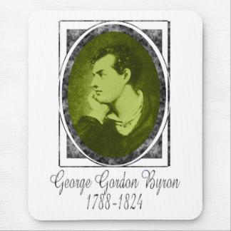 George Gordon Byron Mouse Pad
